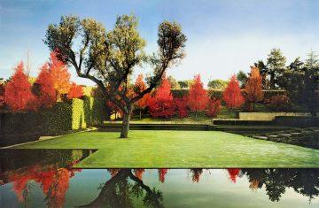 Fernando Caruncho Garden Design