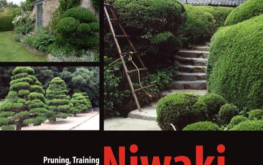 Niwaki book