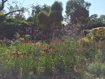 Garden Design Upminster
