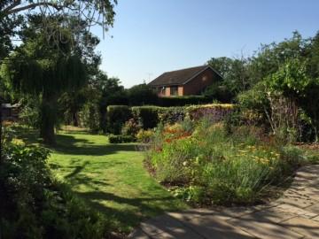 Garden Design, Upminster