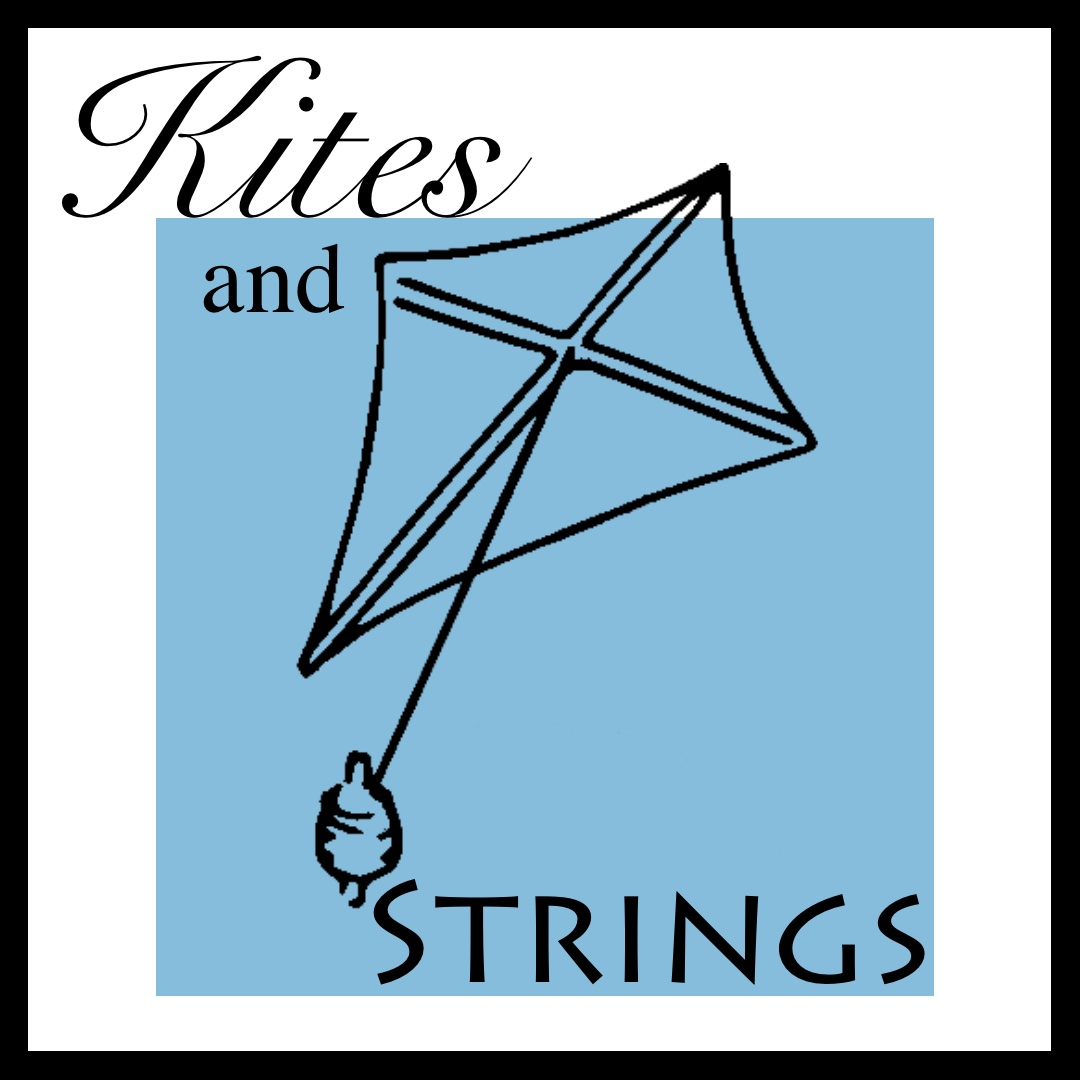 kites and strings podcast