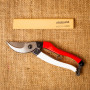 Secateurs whetstone gift set
