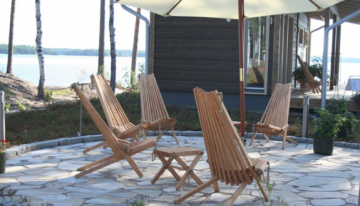 Nordeck Chair Lifestyle Gallery Image