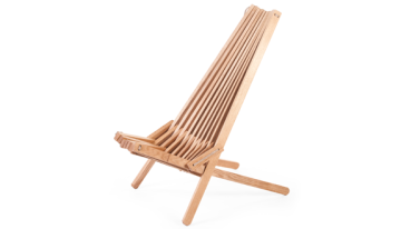 Nordeck Chair OakGallery Image
