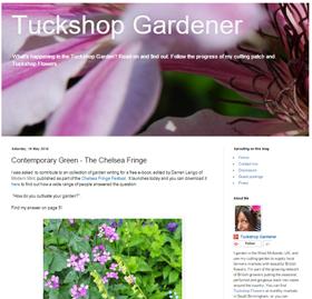 Press Tuckshop Gardener