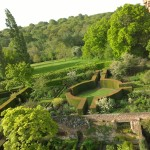 Sissinghurst Early Morning