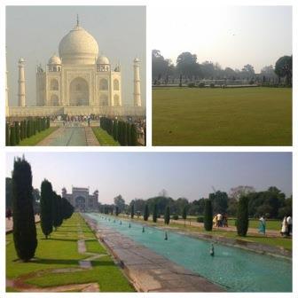 Taj Mahal Gardens vmm