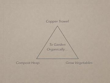 Garden Organically