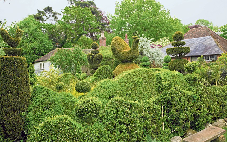 gardening manifesto
